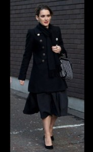 Ladies Fashion Coat Jc Penneys